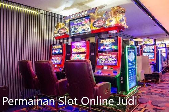 Memainkan Game Slot Casino Online Terbaik Di Tanah Air
